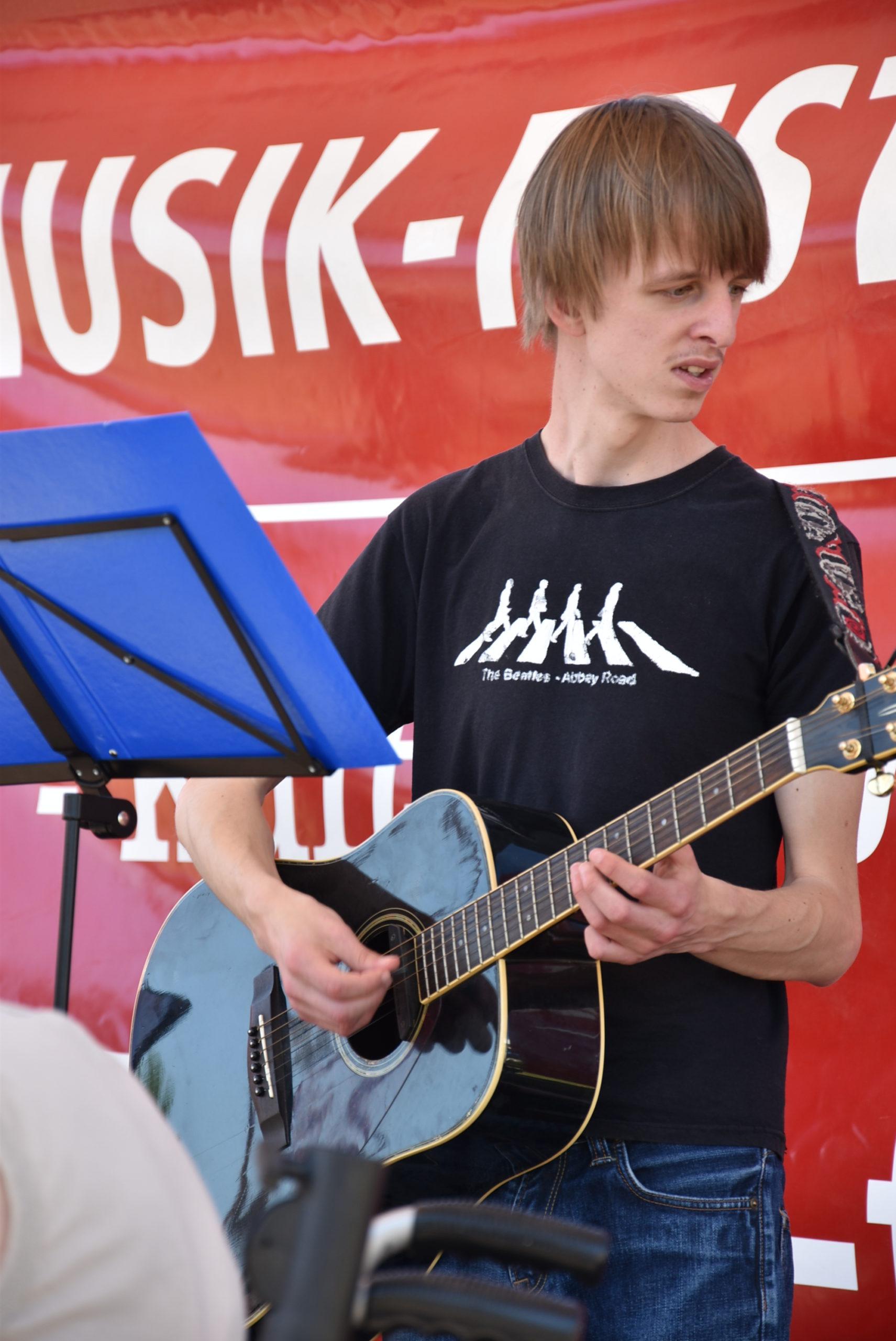 Lars Anderson Koch